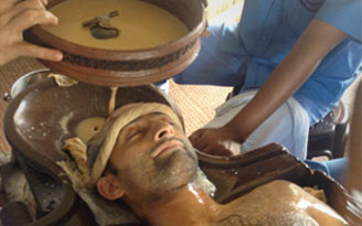 Shiro Dhara Ayurvedic Rejuvenation Therapy For The Modern Lifestyle